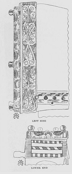Illustration from R. B. Armstrong, page 64.