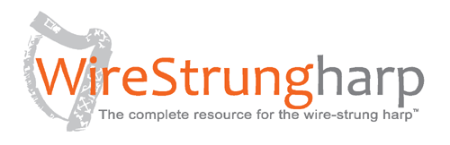 WireStrungharp.com, The Complete Resource for the wire–strung harp