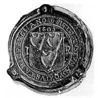 Carrickfergus Seal