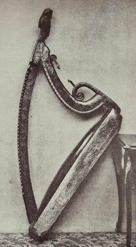 Bunworth Harp
