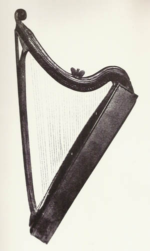 Hollybrook Harp