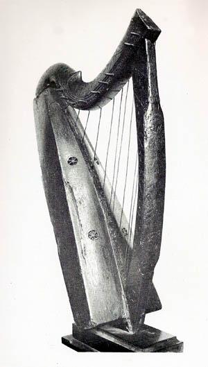 Otway Harp