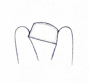 diagram of harp