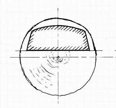 Diagram of soundbox