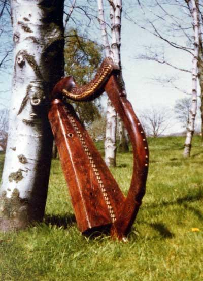 —Glen Harp—