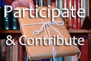 Participate and Contribute page