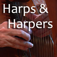 Harps and Harpers link