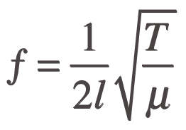 Mersenne-Taylor equation